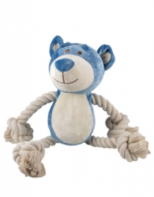 bamboo blue bear