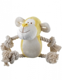 bamboo yellow monkey9