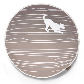 py0002b---round-bed---dog-on-wire---grey_3